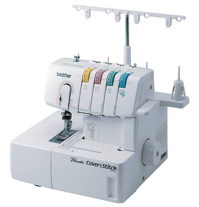 Brother 2340CV Serger Sewing Machine