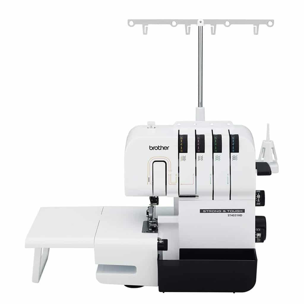 Brother Serger ST4031HD Serger Sewing Machine