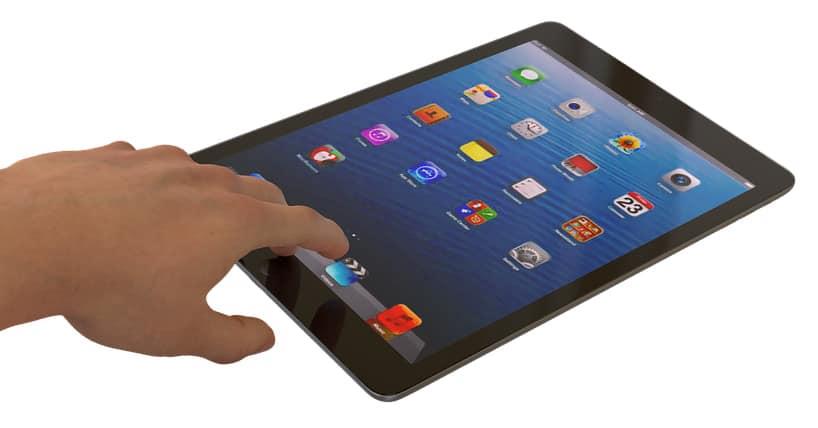 Light Tablet