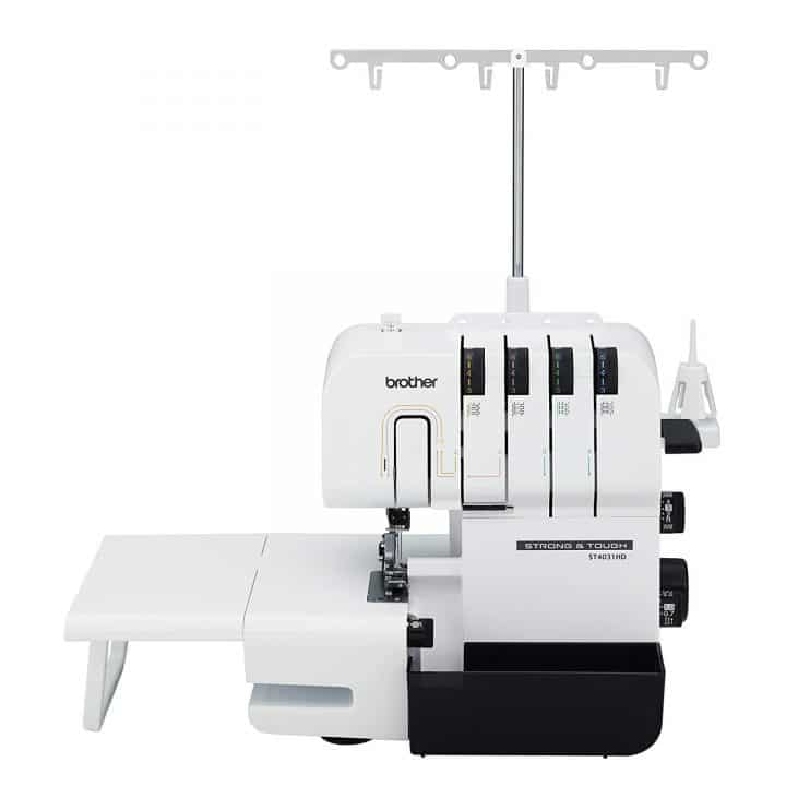 Brother ST4031HD Serger Sewing Machine
