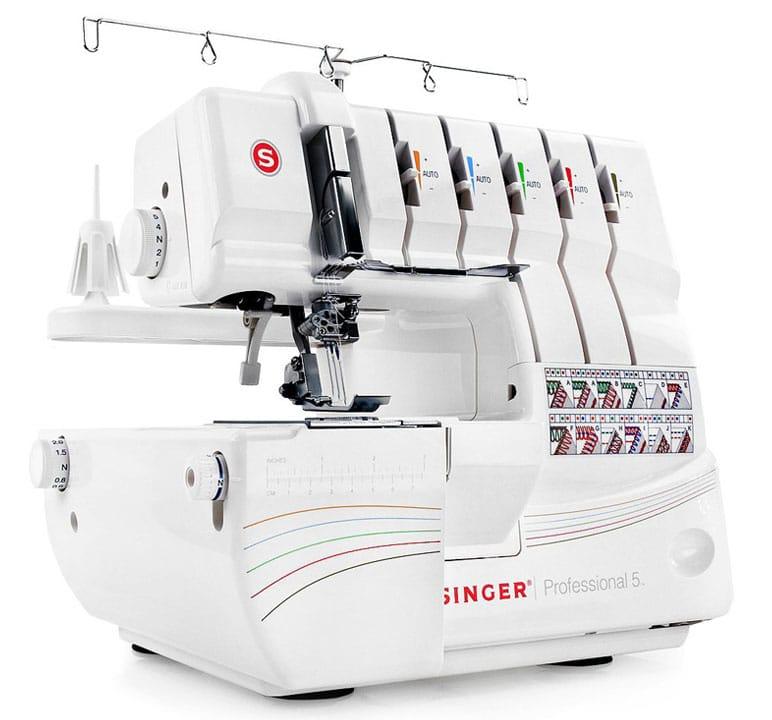 SINGER 14T968DC Serger Sewing Machine