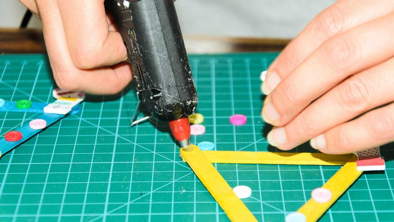 Best Heat Gun for Crafting