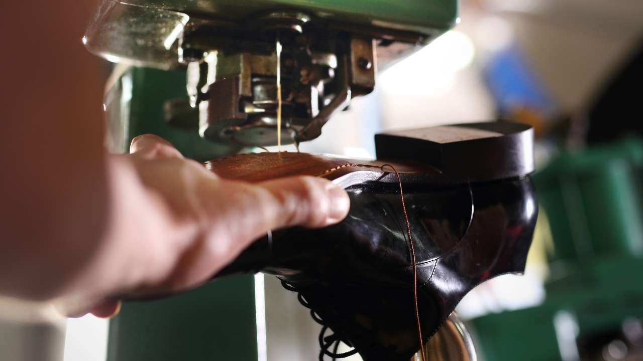 Best Cobbler Sewing Machine