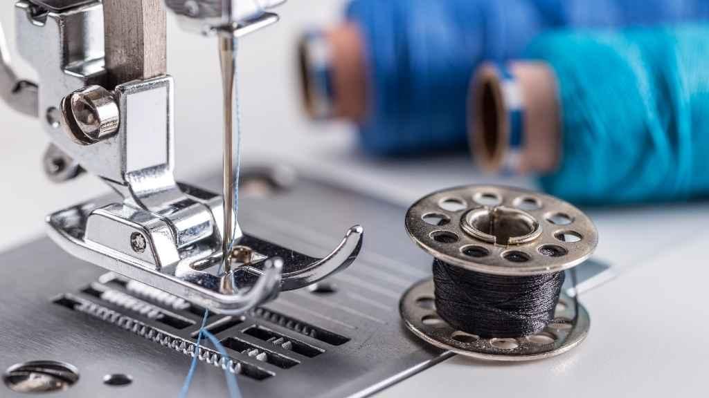 sewing feet