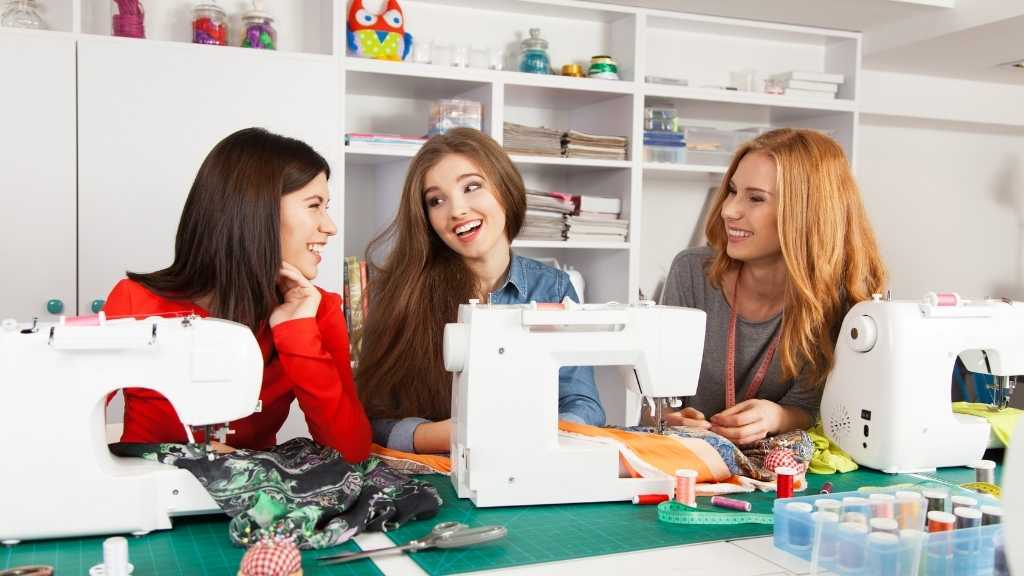 best sewing machine for crafters